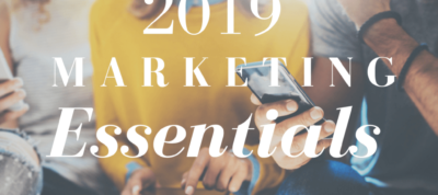 Marketing Essentials picture